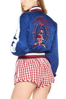 TOMMY HILFIGER 'utility souvenir' jacket