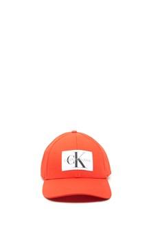 CALVIN KLEIN JEANS 'monogram' cap