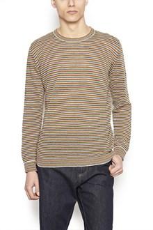 ROBERTO COLLINA lurex sweater