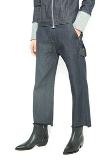 HELMUT LANG jeans 'carpenter'
