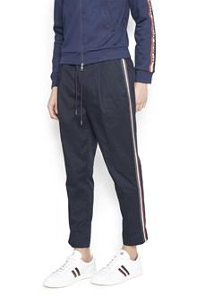MONCLER web sweatpants