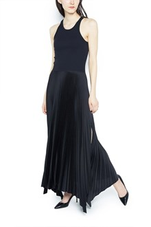 THEORY 'vinessi' dress