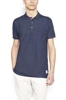 DEPARTMENT FIVE 'pelo' polo