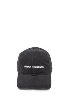 PRESSURE 'under pressure' cap