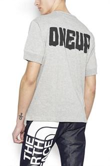 JUNYA WATANABE collab. merz b. schwanen t-shirt