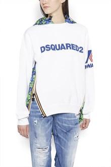 DSQUARED2 k-way hoodie