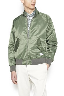 DEPARTMENT FIVE 'cut' bomber jacket