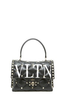 VALENTINO GARAVANI 'candy stud' hand bag