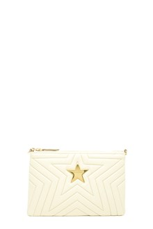 STELLA MCCARTNEY 'stella star' clutch