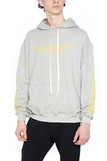 REPRESENT 'british made' hoodie