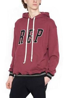 REPRESENT 'rep' hoodie