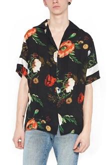 REPRESENT floral shirt