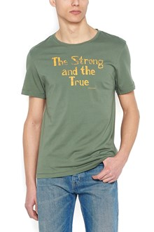 Kent&Curwen t-shirt 'the strong and the true'
