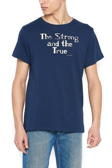 Kent&Curwen 'the strong and the true' t-shirt