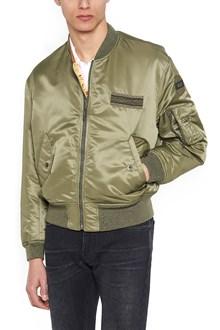 Kent&Curwen 'military pilot's' bomber jacket