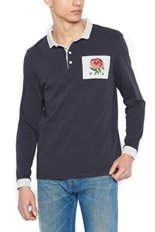 Kent&Curwen polo 'rugby'