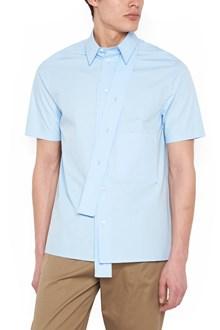 VALENTINO boxy fit shirt