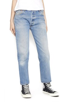 RE/DONE 'relaxed' jeans