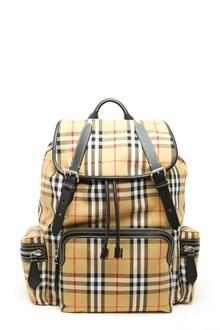 BURBERRY zaino 'rucksack'