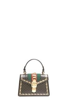 GUCCI 'sylvie' hand bag