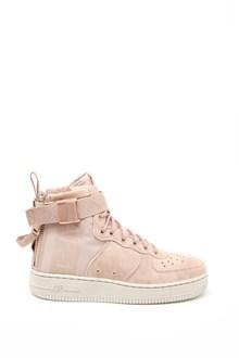NIKE 'air force 1' mid sneakers