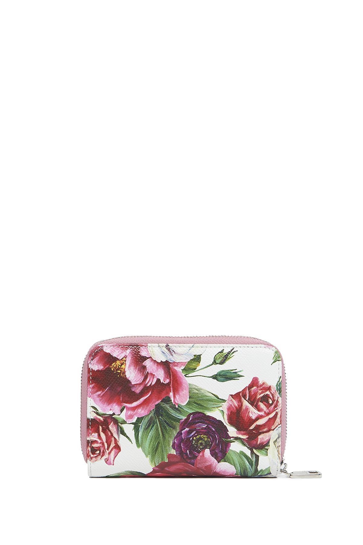 Gabbana Cod Gabbana Wallet Dolce Peony Dolce Cod Dolce Wallet Peony qBYAW