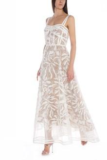 ELIE SAAB tulle dress