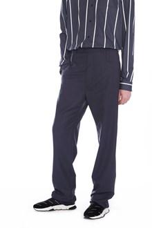 BALENCIAGA double loops pants