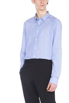 BURBERRY camicia 'salcombe'