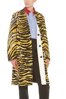 PRADA LINEA ROSSA 'misty' coat