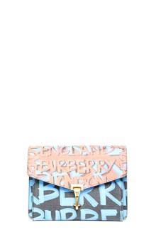 BURBERRY 'macken' shoulder bag