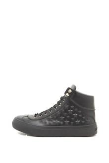 JIMMY CHOO 'argyle' sneakers
