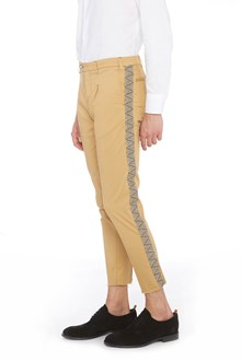 Select1 sides bands pants
