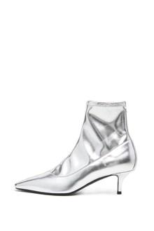 GIUSEPPE ZANOTTI 'notte' ankle boots