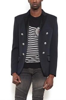 BALMAIN double-brest jacket
