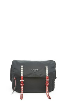 PRADA studded fanny pack