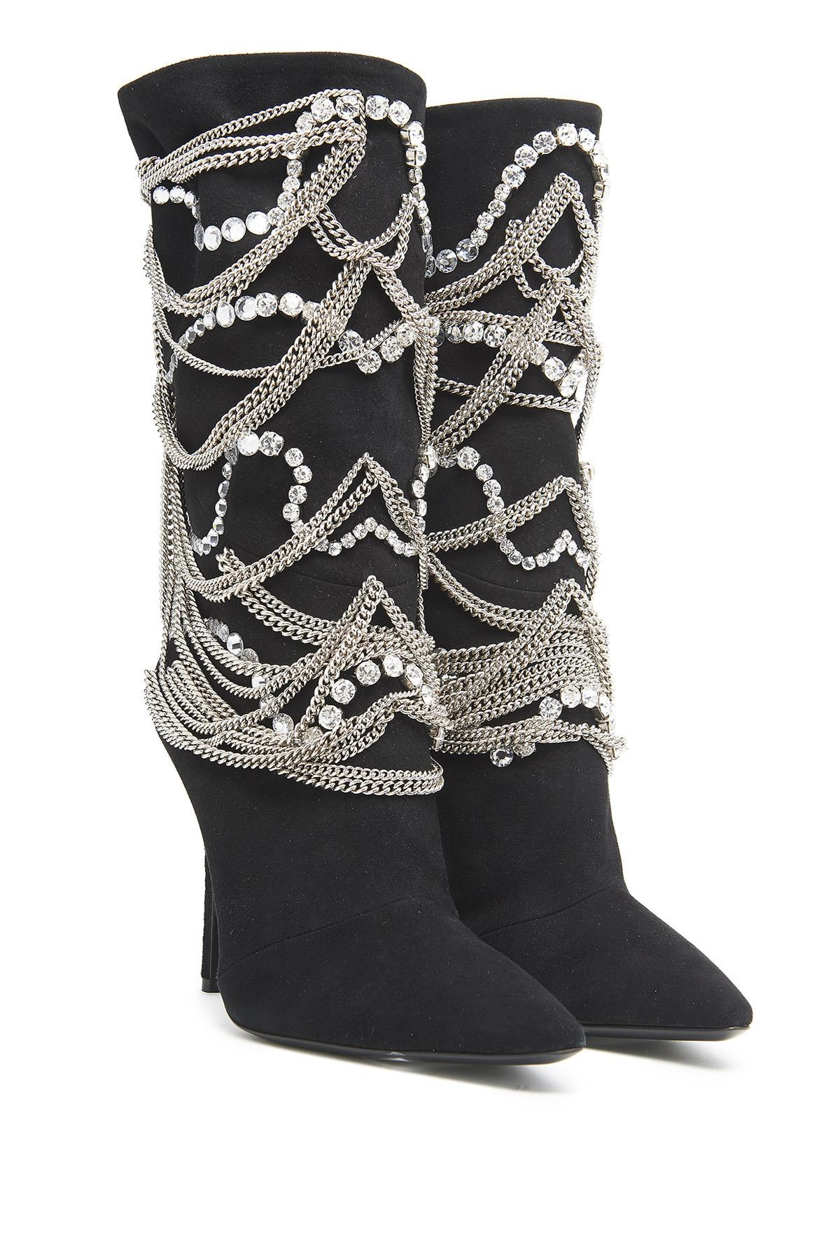 6330351541fca giuseppe zanotti 'notte' boots available on julian-fashion.com - 49097