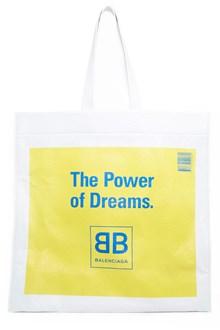 BALENCIAGA 'the power of dreams' tote