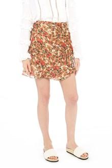 ISABEL MARANT 'ferna' skirt
