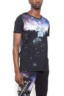 BALMAIN t-shirt 'galaxy'