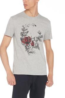 ALEXANDER MCQUEEN t-shirt rosa