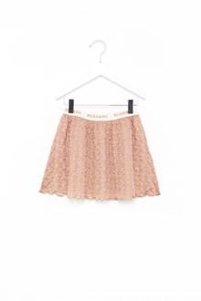 MISSONI KIDS lurex skirt