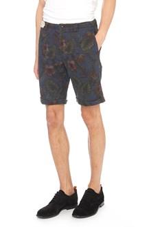 INCOTEX 'slacks' shorts