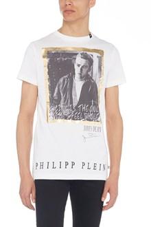 PHILIPP PLEIN 'shout' t-shirt