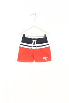 GIVENCHY logo beachwear
