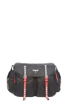 PRADA 'new vela' crossbody bag
