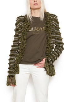BALMAIN 'raye' jacket