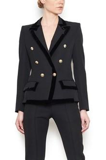 ALEXANDRE VAUTHIER double-brest jacket