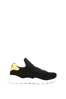 FENDI 'running' sneakers