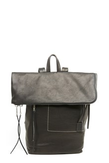 RICK OWENS 'duffle' medium backpack
